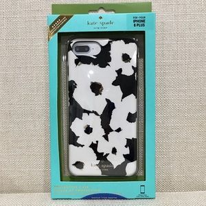 Kate spade iPhone case - fit iPhone 8/7/6/6s plus